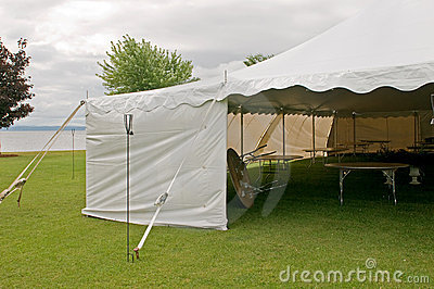 Event or party tent