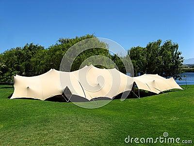 Event Tent 2.