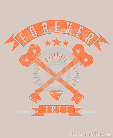 For ever free