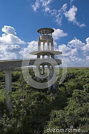 Everglades Outpost