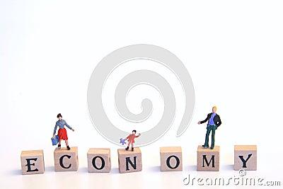 Everyday economy