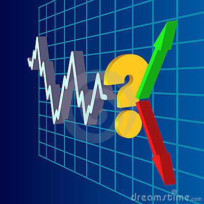 Everyday market question 3D
