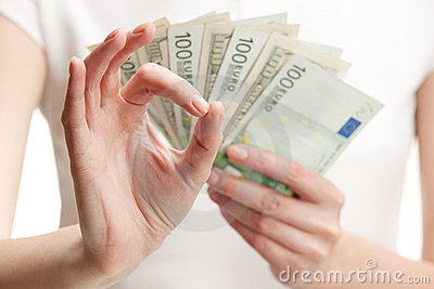 Everything ok in financial wonderland