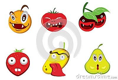 Evil Fruits