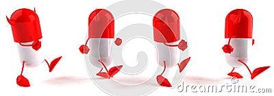 Evil pills