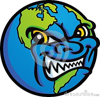 Evil World