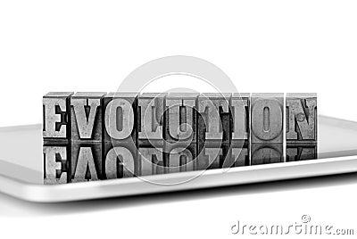Evolution 1