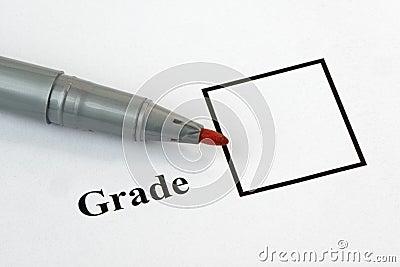 Exam Grade