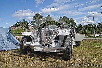 Excalibur (automobile)