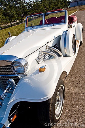 Excalibur Cabrio Automobile