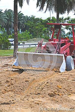 Excavation Work Series 1