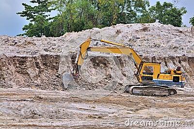 Excavation Work Series 11