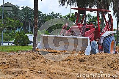 Excavation Work Series 2