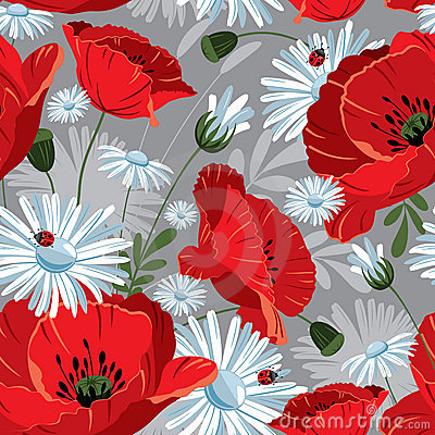 Free Excellent Seamless Pattern Royalty Free Stock Photography - 16421617