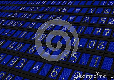 Exchange Index