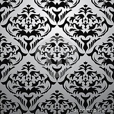 Baroque Pattern Royalty Baroque Pattern