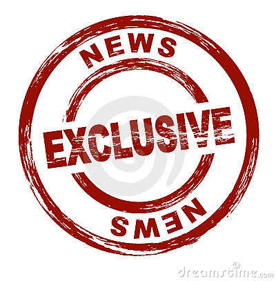 Free Exclusive News Stock Images - 13376194