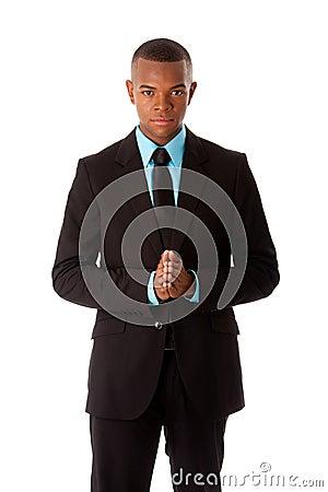 Free Executive Corporate Business Man Stock Photo - 21497050
