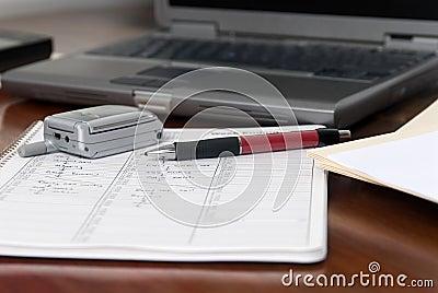 Executive Mobile Desktop
