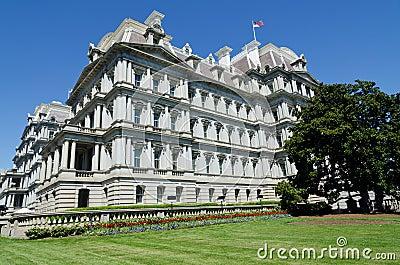 Executive Office Building in Washington, DC