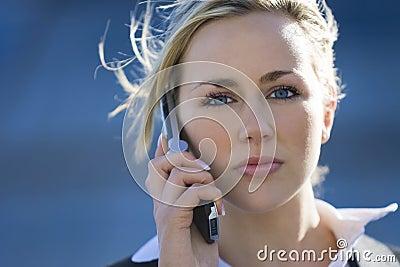 Executive Phonecall