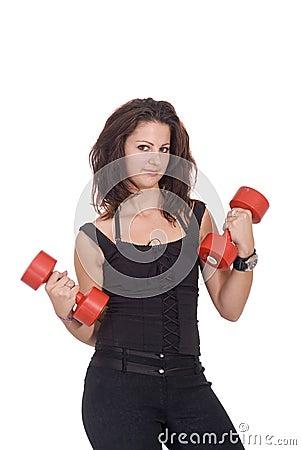 Exercício do corpo