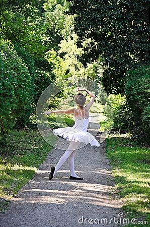 Exercise ballet