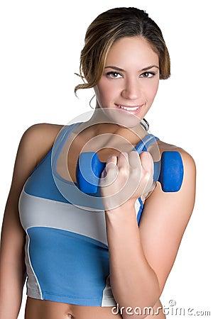 Exercise Girl