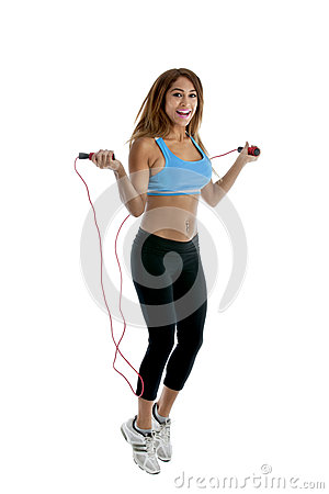 Exercise: Jump Rope