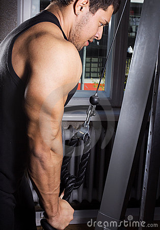 Exercise for triceps