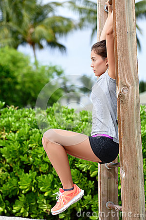 asian girlfriend naked legs