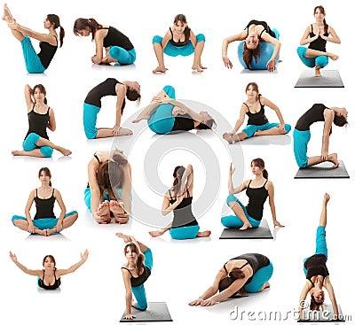 Exerciseing