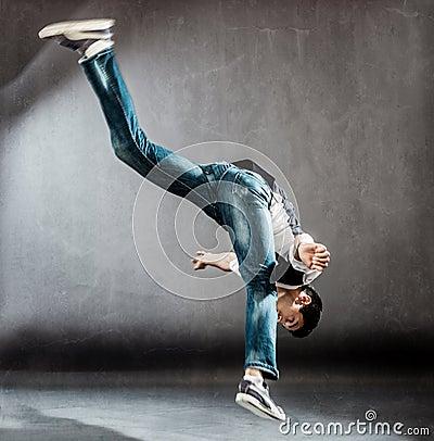 Exgtreme Dance