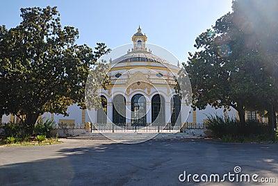 The Exhibition Casino Seville