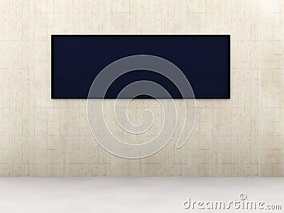 Exhibition Screen