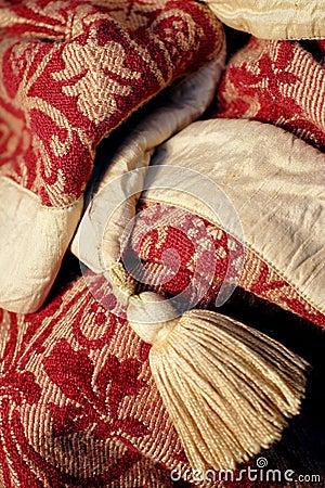 Exotic blanket