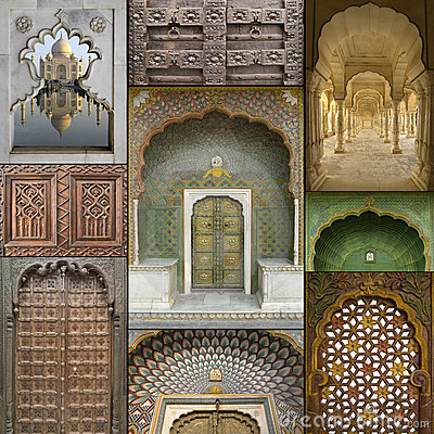 Exotic Eastern Windows & Doors
