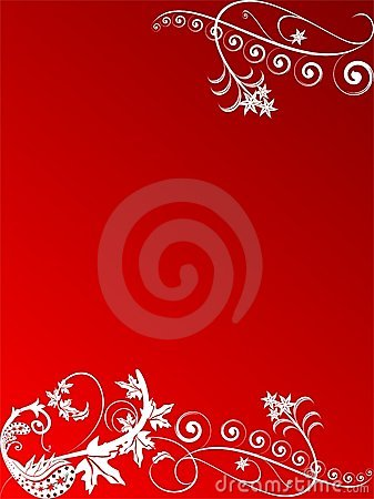 Exotic motif background