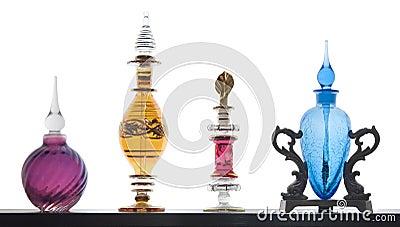 Exotic Perfume