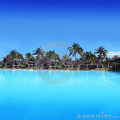 Exotic Vacation Resort in Mauritius - Africa