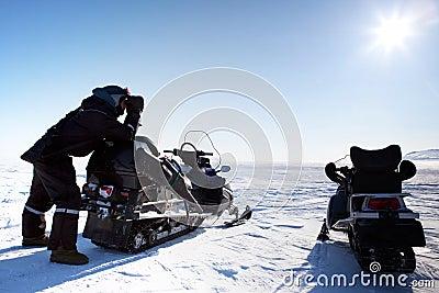 Expeditionhandbok