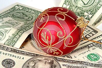 Expensive Christmas