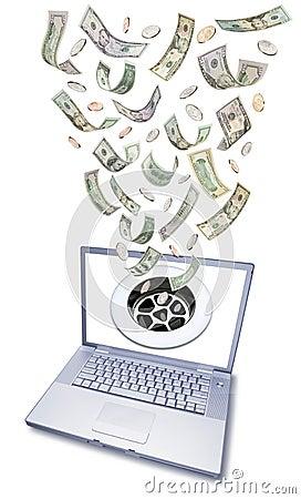 Expensive Computer Technology Money Drain