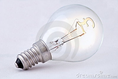 Expensive Electricity