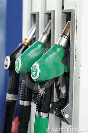Expensive gas, fuel tanking