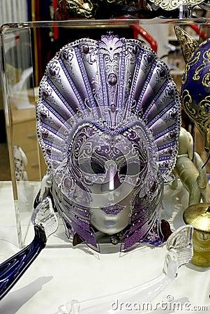 Expensive Venetian Mask