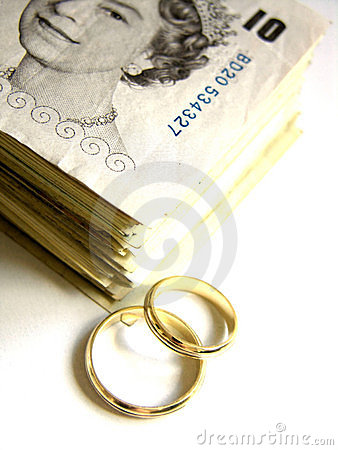 Free Expensive Wedding Royalty Free Stock Image - 15236
