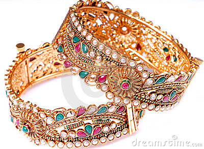 Expensive wedding gift jewellery
