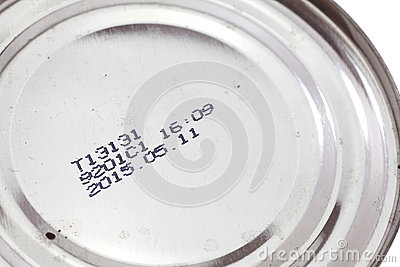 dating metal cans Cans must exhibit a packing code to allow tracking of the product in interstate commerce this enables manufacturers to rotate their stock as well as to locate their.