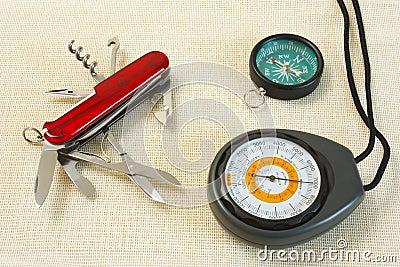 Explorer tools
